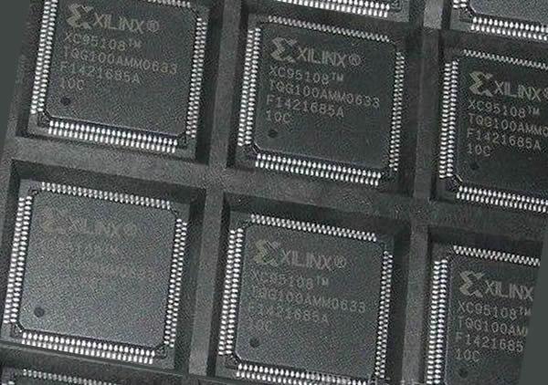 XC3S1400AN-4FG676C