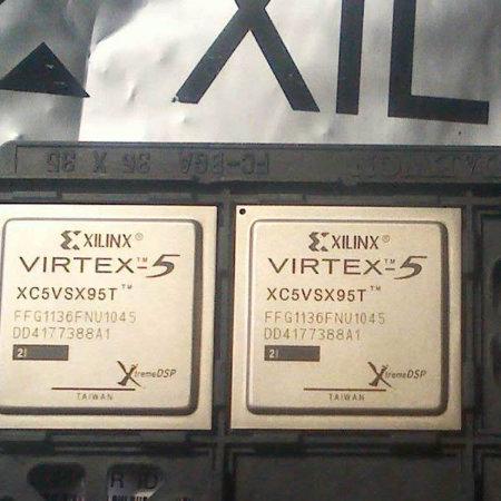 XC5VTX150T-2FFG1759I